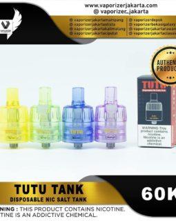 TUTU TANK (Authentic)