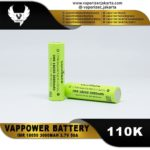 VAPPOWER BATTERY (Authentic)