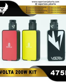 VOLTA 200W KIT (Authentic)