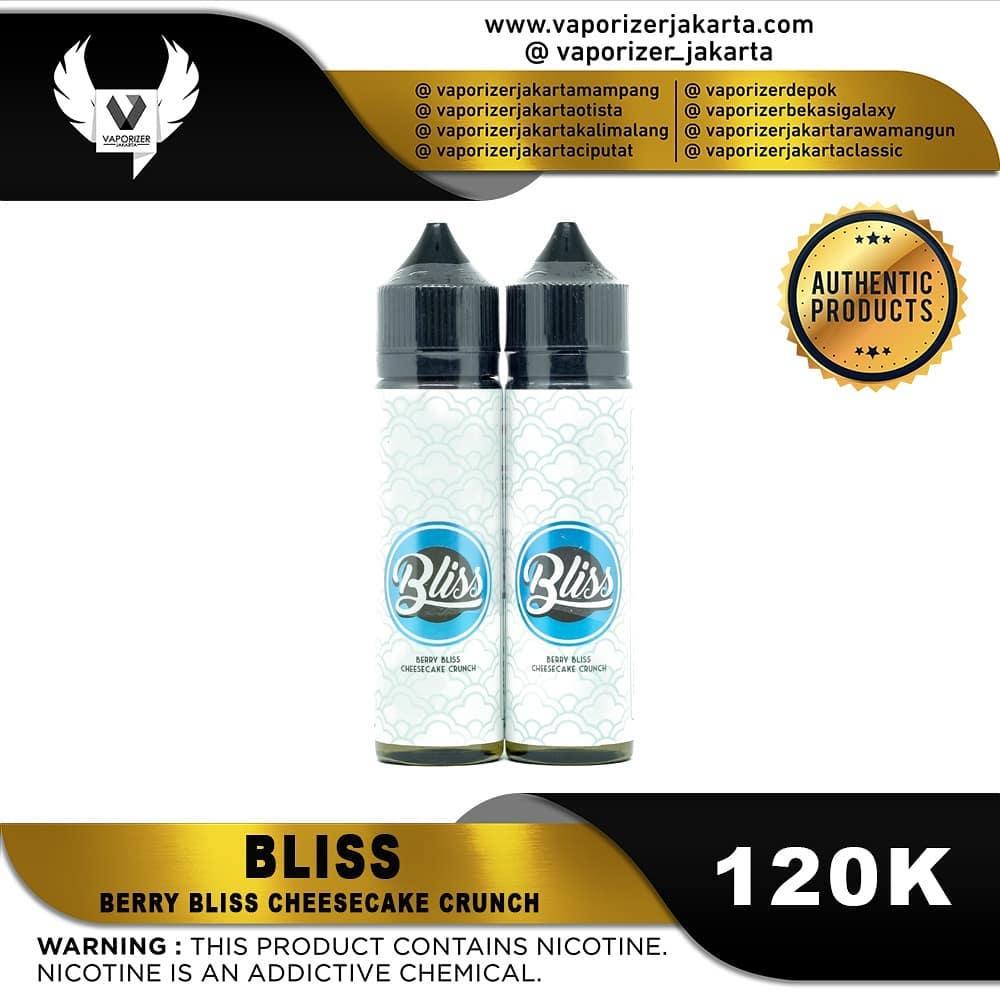 BLISS (NEW)