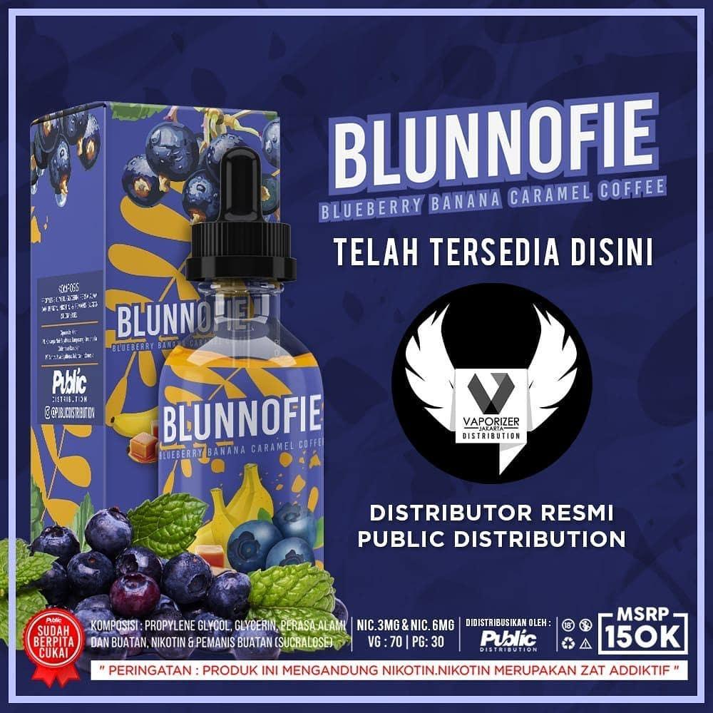 BLUNNOFIE (NEW)