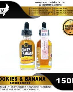COOKIES & BANANA (NEW)