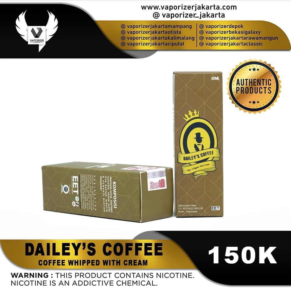 DAILEY'S COFFEE