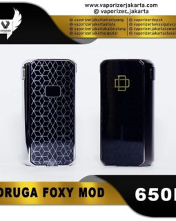 DRUGA FOXY MOD (Authentic)