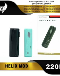 HELIX MOD (Authentic)