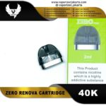 ZERO RENOVA CARTRIDGE (Authentic)