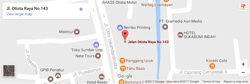 Store Vaporizer Cawang Jakarta Timur
