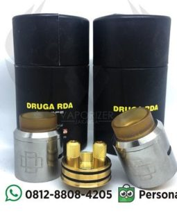 DRUGA RDA 24mm (Authentic)