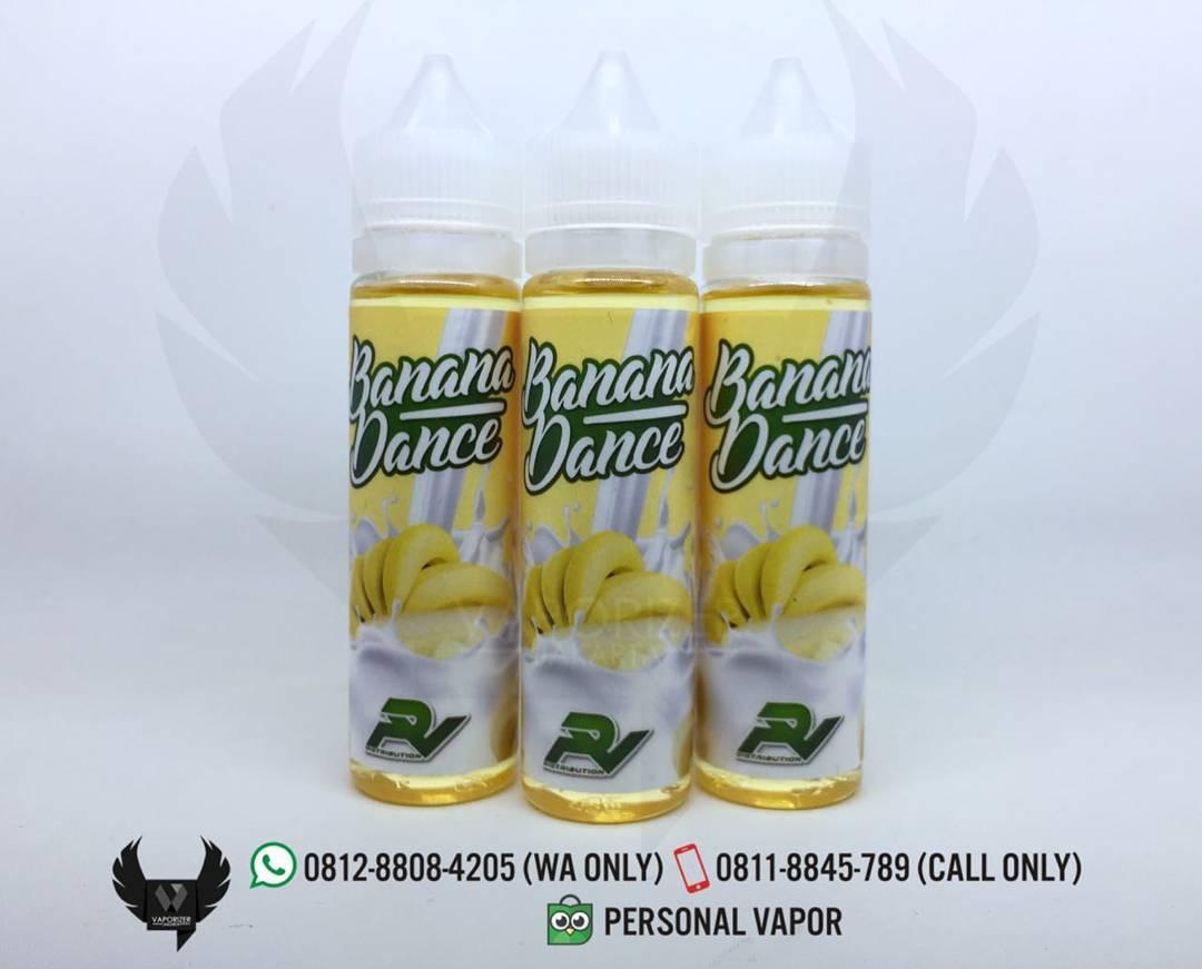 Banana Dance Liquid