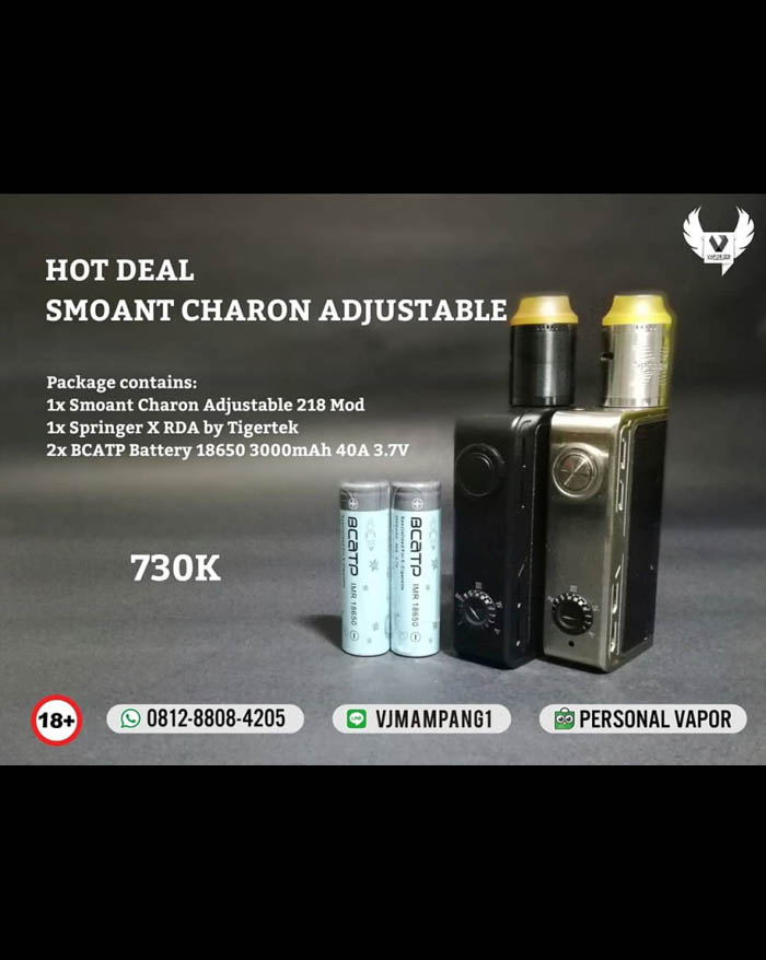 Paket Hot Deal 10