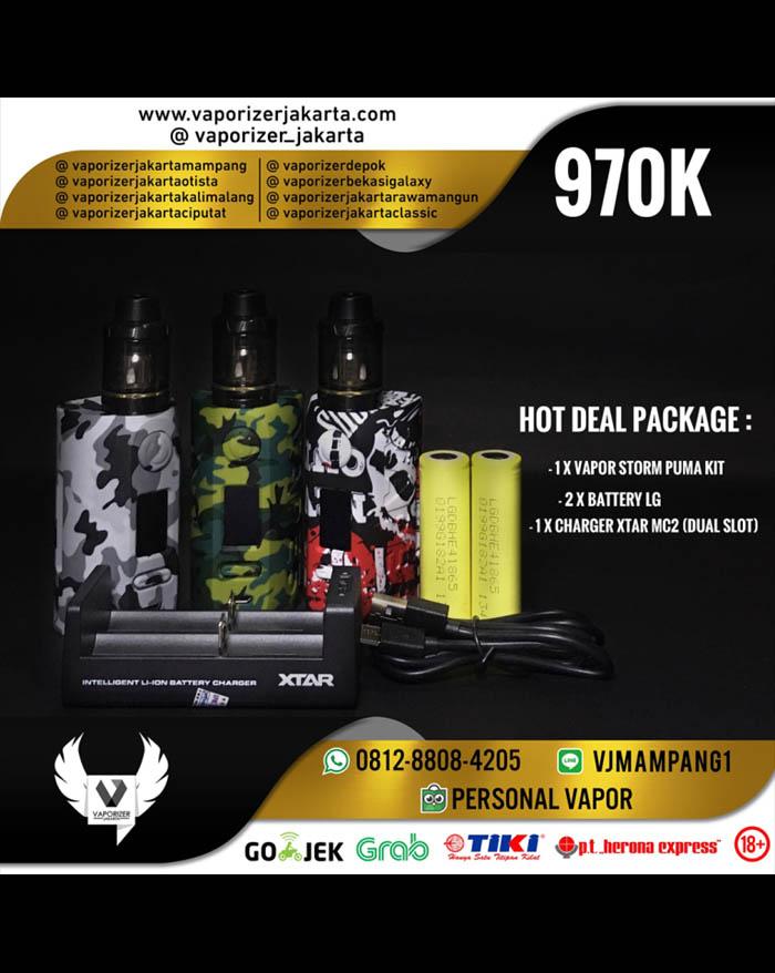 Paket Hot Deal 19