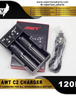 AWT FAST CHARGER (DUAL SLOTS)