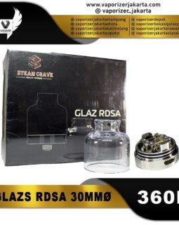 GLAZS RDSA 30MM (Authentic)