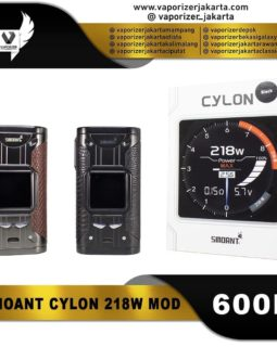 SMOANT CYLON 218W MOD (Authentic)