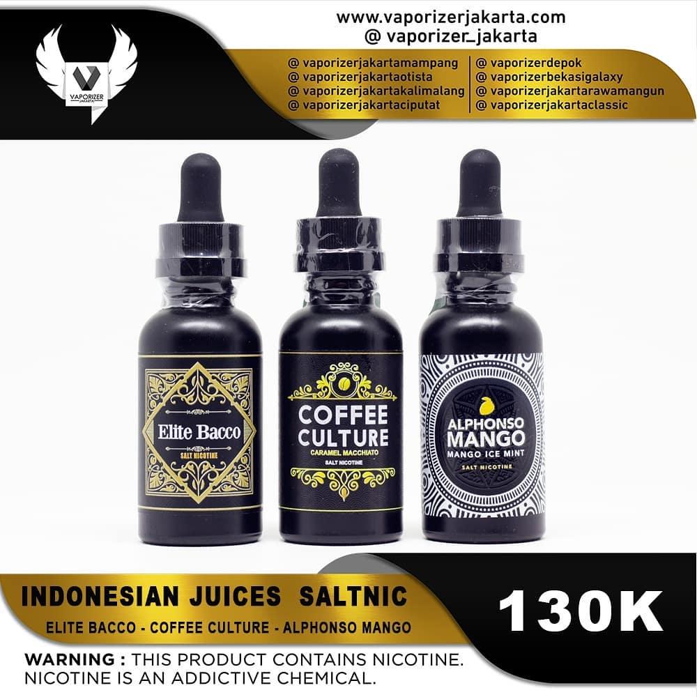 Indonesian Juice