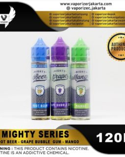 MIGHTY SERIES