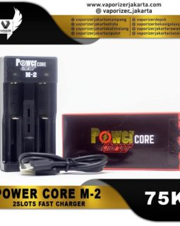 POWER CORE CHARGE