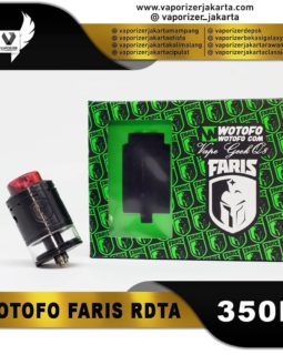 WOTOFO FARIS RDTA 24MM (Authentic)