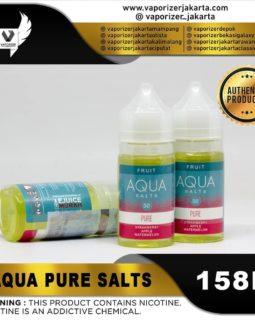 AQUA PURE SALTS