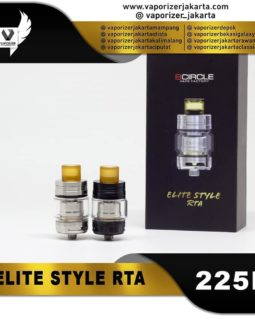 ELITE STYLE RTA 22MM (Authentic)