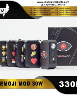 EMOJI MOD 30W (Authentic)