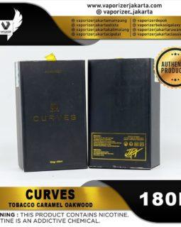 CURVES GOLDEN BEARD