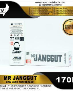 MR JANGGUT