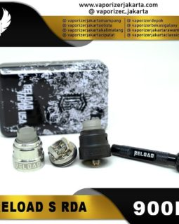 RELOAD S RDA 24MM (Authentic)