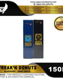 FREAK'N DONUTS (NEW)