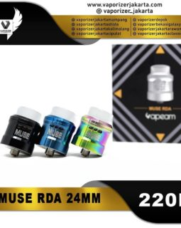 MUSE RDA 24MM (Authentic)