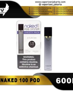 NAKED 100 POD SYSTEM (Authentic)