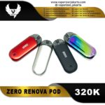 ZERO RENOVA POD (Authentic)
